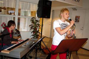 Om man vill satsa på musiken kan man göra det på Härjedalens gymnasium.
