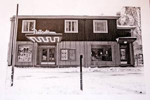 1952. Så här såg Palladium ut 1952.