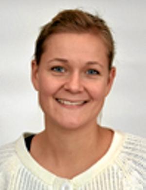 Catrin Steen Regionråd (MP) Region Örebro län