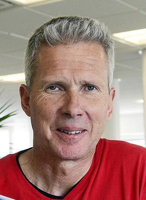 Ulf Broman, 56 år, Galtström.   – Nej, och jag kommer att rösta olika i de tre valen.