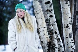 Tidigare i veckan släppte Ida Boija från Örnsköldsvik debutsingeln