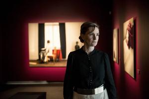 I helgen öppnade Nygårds Karins Bengtssons Untold Stories i helgen. Hennes största separatutställning hittills.