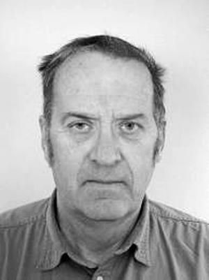 Stig Lundvall.