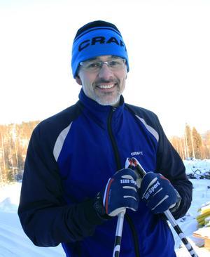 Benny Gäfvert, Järvsö IF:s skidsektion
