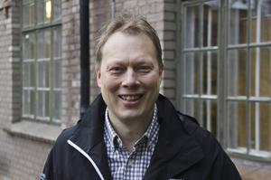 ABF:s ordförande i södra och östra Dalarna - Abbe Ronsten (S) - tycker att Carl-Oskar Bohlin överreagerar. Fotograf: John Leander