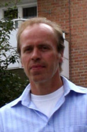 Hans-Åke Öst, socialchef Ånge kommun