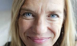 Jeannette Trebbin.