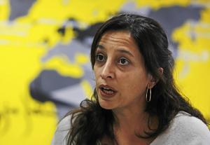 Lynn Maalouf, vicechef för Amnestys research i Mellanöstern och Nordafrika, konstaterar att minst 13 000 personer mördats i masshängningar 2011–2015, ytterst beslutade av Syriens diktator Bashar al-Assad.