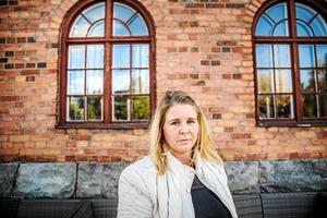 I september i fjol uteslöts Madelene Vestin från SD.  Då tog Benny Rosengren över som länsordförande