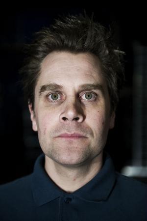 Sven Björklund.