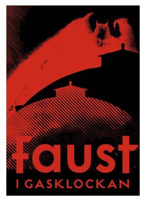 Gävleborgs stora Faust-projekt.