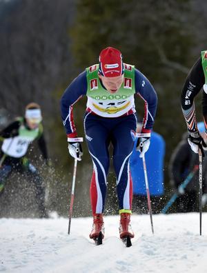 Axel Ekström imponerar i tävling efter tävling.