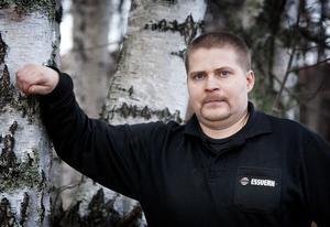 Olle Lehto ser ingen anledning att klandra någon för sin brors tragiska död.