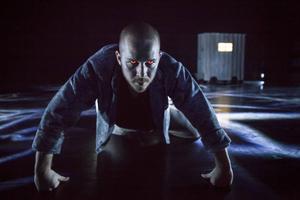 Jacub Medrzycki dansar återigen i Anthony Missens