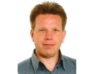 Patrik Sveder är utredare vid Transportstyrelsen.