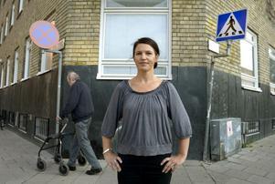 Kristina Sandberg flyttade från Sundsvall 1991. Tanken att flytta hem igen med familjen från Stockholm har tänkts, men det är mycket som ska falla på plats. Nu kommer hon i alla fall till Bokia på torsdag kväll och berättar om sin romansvit.