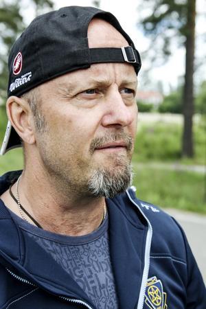 Per Jarefjord, tävlingsledare på Bollnäsrundan var mycket nöjd med lördagens tävling.