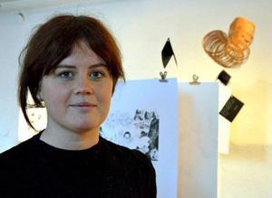 Helene Gedda gör upp med släkten i