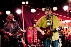 Göran Samuelsson återvänder till året upplaga av  Live at heart.