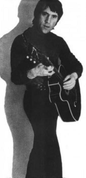 Vladimir Vysotskij  (1938-1980).
