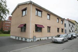I nästa vecka rivs huset vid Köpmansgatan 11 och om några veckor är det dags för