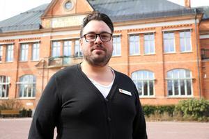 Kritiken från Skolinspektionen  var väntad och befogad, säger verksamhetschef Mattias Scandola.
