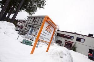 Flyttar. Om några månader flyttar Cibes med fabrik och cirka 100 anställda från Järbo till Gävle.