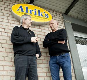 – En bra lösning eftersom den  nye ägaren är förankrad i Härnösand, tycker Michael Sandqvist.