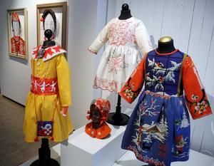 Karin Ferners utställning