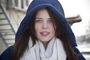 Alice Rosén, 14, Ljusdal– Nej, jag brukar inte köpa det. Jag köper oftare ekologiskt och sådant.