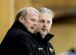 Senast det begav sig när Lars-Eje Lindström och Peter Smedberg basade över Kovland.