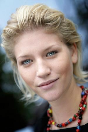 Anna-Maria var deltagare i Top Model Sverige 2005.