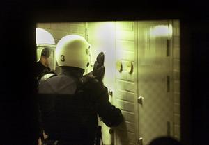 BEHÖVER ÅTGÄRDAS. Brottsligheten ökar i Sverige. Inte på alla områden, men statistiken bekymrar, inte minst givet det faktum att den polisiära verksamheten är behäftad med problem som måste åtgärdas, skriver Jenny Wennberg.