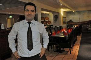 Murat Tas.