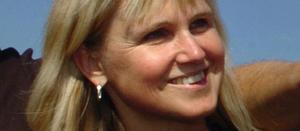 Karin Bifrost finns inte med när valberedningen ska leta efter ersättare till Dalarnas friidrottsförbund.