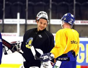 Michal Zajkowski är glad att han till slut bestämde sig för att lämna Örnsköldsvik. Han tänker dock återvända när hockeykarriären är över.