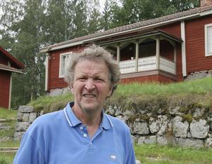 Staffan Olsson – vinnande Färilabonde.