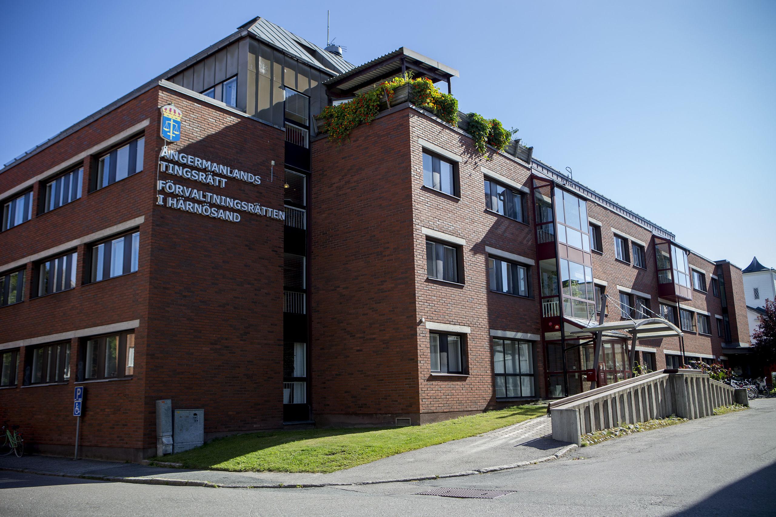 Aklagare kopte sex greps pa hotell