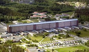 HR-konsulterna ska rekrytera nyutbildade till sjukhuset men de nyutexaminerade sjuksköterskorna har inte haft någon kontakt med dem.