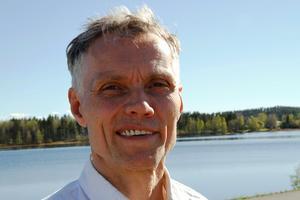 Kent Billebro planerade bland annat att bjuda in häxor och magiker till campingen i Ramsjö.
