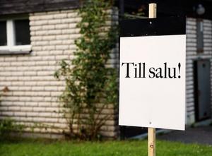 Villapriserna i länet har ökat med 45 procent sedan 2012, enligt mäklarkedjan Fastighetsbyrån.