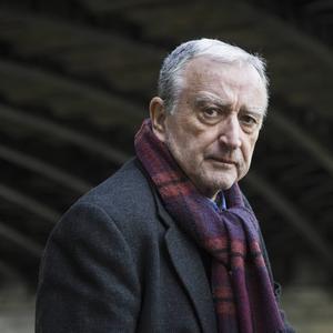 Rafael Chirbes, författare till romanen