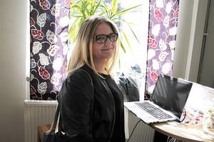 #kandulova att det händer mer för äldre ungdomar i Ljusdal?, undrar Louise Ljungström som tycker att Kläppa fritidsgård riktar sig till yngre personer.