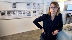 LT:s chefredaktör Anna Liljehag.