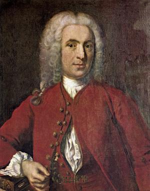Felfri? Bilden av Carl von Linné borde nyanseras - eller i varje fall diskuteras. Foto:PRESSENSBILD