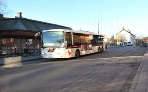 Gratis kollektivtrafik i Falu kommun fick nej i kommunstyrelsen av kostnadsskäl, men nu är ärendet tillbaka på Trafik och fritids bord för ny utredning. Foto: Curt Kvicker