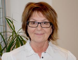 Irene Homman gläds åt att frågan om ett demensboende