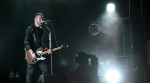 Kent har spelat på Salafestivalen två gånger (1996 och 1998). Foto: Mikael Stenkvist
