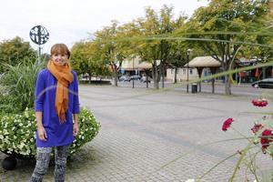 Elin Byström har lett arbetet med att ta fram en ny översiktsplan för Sandvikens kommun. Nu lämnar hon kommunen för ett nytt jobb, på plankontoret i Gävle.