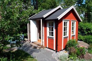 De gamla reglerna för friggebodar behålls enligt regerings förslag. Men nu ska du också kunna bygga ett komplementbostadshus på 25 kvadratmeter utan bygglov.
